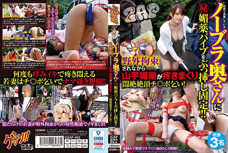 GZAP-022